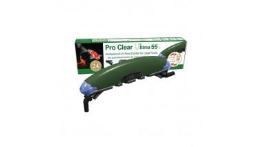 TMC Pro Clear UV-C
