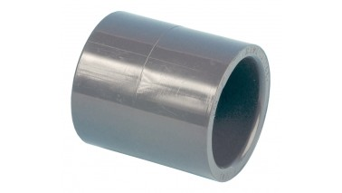 Muffe PVC