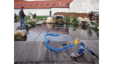 Bodensauger Bürste für TRIPOND...